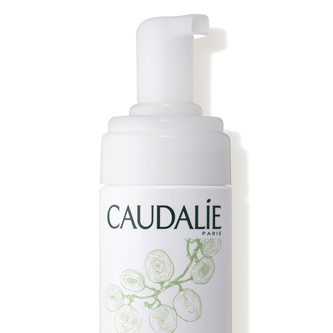 caudalie instant foaming cleanser review