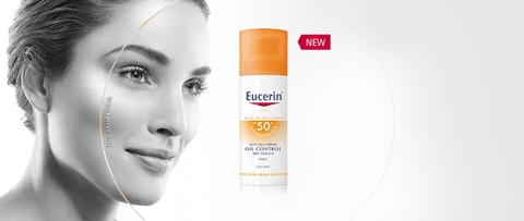 eucerin sun gel-cream oil control spf 50