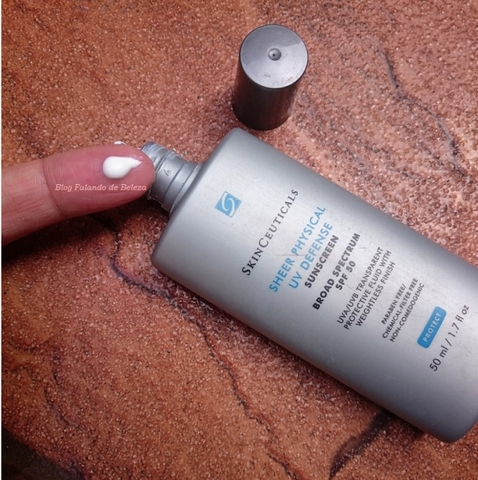 kem chống nắng skinceuticals review