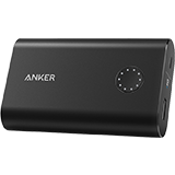 Anker Power core+ 10050mah A1310