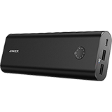 Anker Power core+ 20100mah A1271