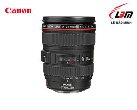 EF 24-105mm F/4 L IS USM