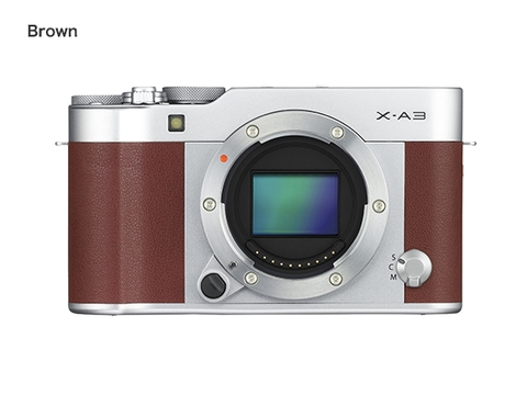 Fujifilm X-A3 kit XC16-50mm