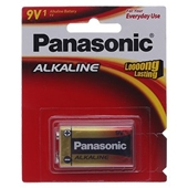 Pin Panasonic 9V