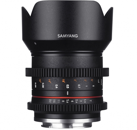 Samyang 21mm T1.5 ED AS UMC CS