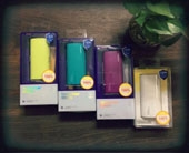 Pisen Portable Power 5000mAh