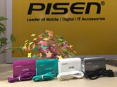 Pisen Easy Power III 5000mAh