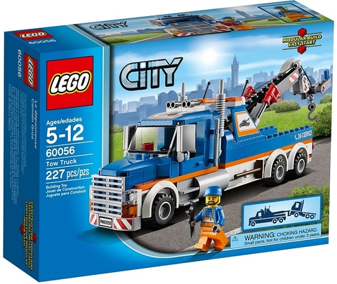 60056 LEGO® CITY Tow Truck