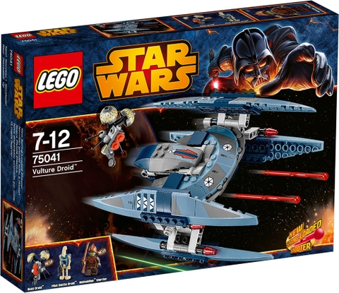 75041 LEGO® Star wars Vulture Droid