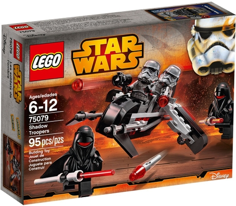 75079 LEGO® Star wars Shadow Troopers