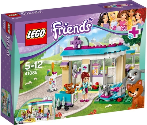 41085 LEGO® FRIENDS Vet Clinic