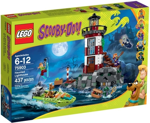 75903 LEGO®  Haunted Lighthouse