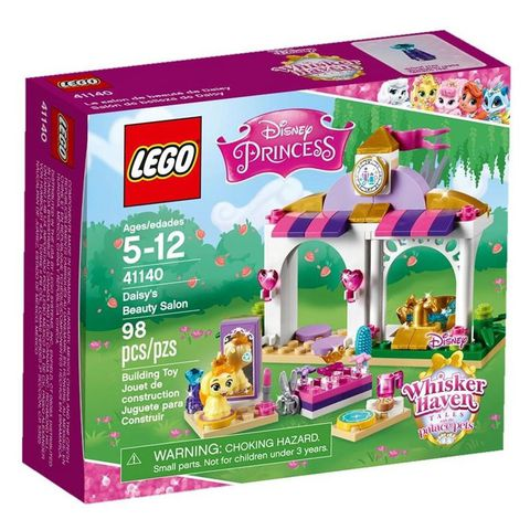 41140 LEGO® Daisy's Beauty Salon