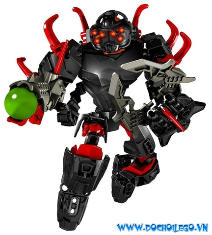 6222 LEGO® Hero Factory CORE HUNTER