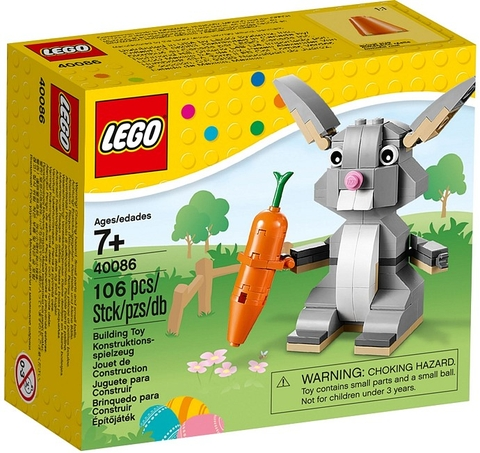 40086 LEGO® Easter