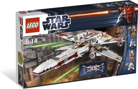 9493 LEGO® X-Wing Starfighter