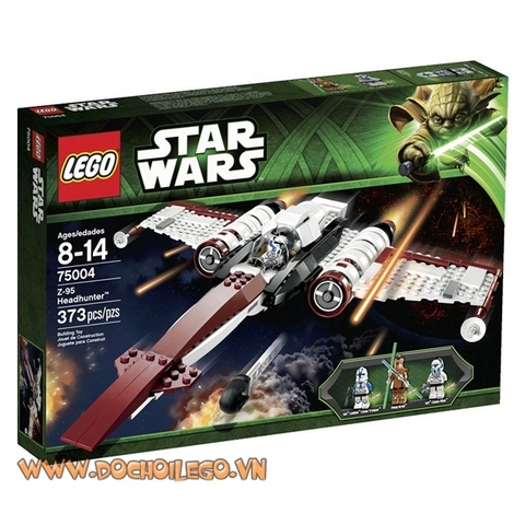 75004 LEGO® Z-95 Headhunter