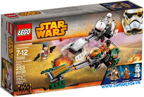 75090 LEGO® Star wars Ezra's Speeder Bike