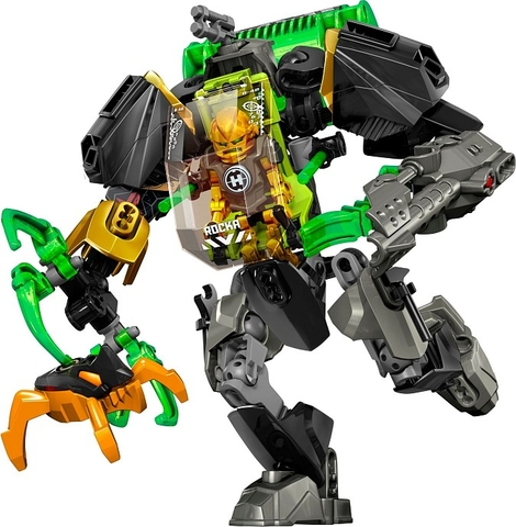 44019 LEGO® ROCKA Stealth Machine