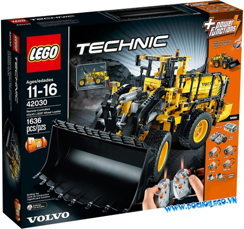 42030 LEGO® Technic Volvo L350F Wheel Loader