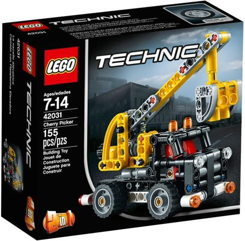 42031 LEGO® TECHNIC Cherry Picker