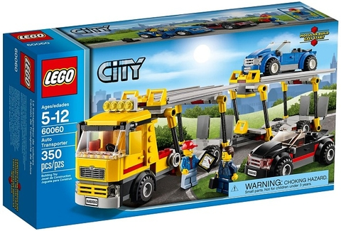 60060 LEGO® City Auto Transporter