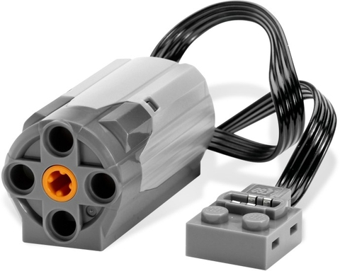 8883 LEGO® Power Functions M-Motor