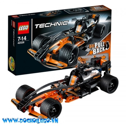 42026 LEGO® Technic Black Champion Racer
