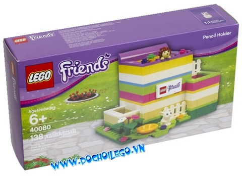 40080 LEGO®  Friends Pencil holder