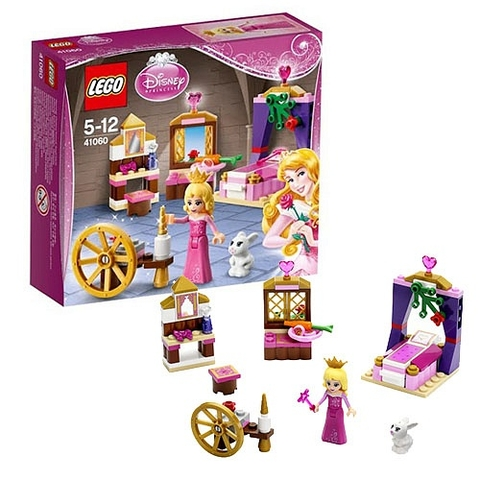 41060 LEGO® Sleeping Beauty's Royal Bedroom (2015)