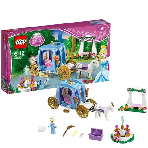 41053 LEGO®  Cinderella's Dream Carriage