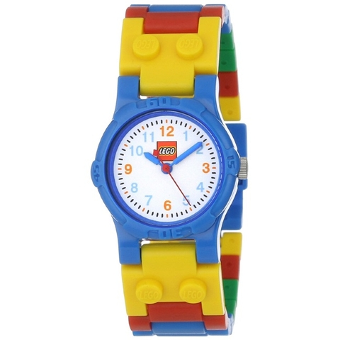 4250341 LEGO® Kids' Creator Watch with Buildable Toy
