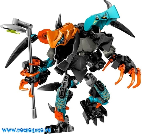 44021 LEGO® SPLITTER Beast vs. FURNO & EVO