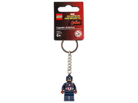 853593 LEGO® Marvel Super Heroes Captain America