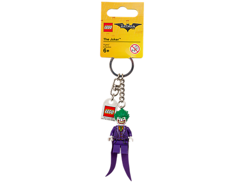 853633 LEGO The Joker Key Chain