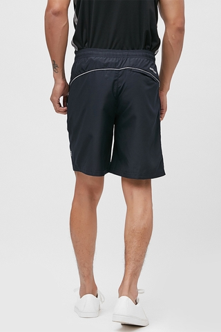 HH247 TENNIS SHORTS - Navy