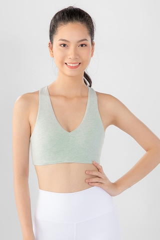 Áo Bra Yoga SPORTS BRA màu Cloud H8B60