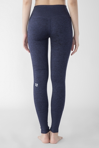 HH247-HIGH-WAIST LOUNGE LEGGING