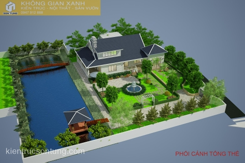 Weekend villas