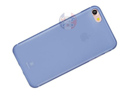 Ốp lưng Baseus Slim Case cho Iphone 7/7 Plus (Ốp Giấy)