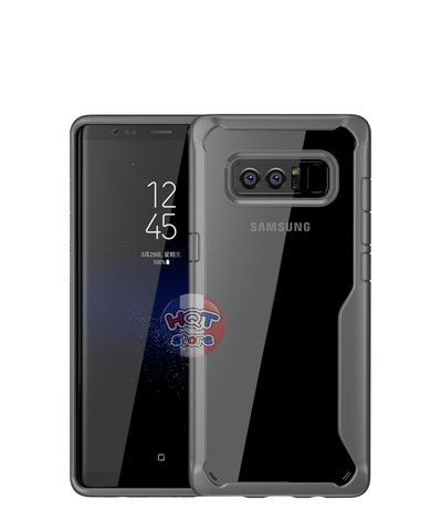 Ốp lưng chống shock Galaxy Super Series Ipaky cho Samsung Note 8