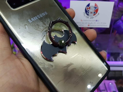 Iring Batman Full Metal