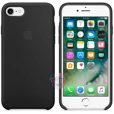 Ốp Silicon Case chính hãng Apple cho Iphone 6/6s/6 Plus/6s Plusv