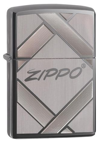 Zippo Unparalleled Tradition 20969