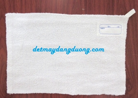 Duster towels - 51