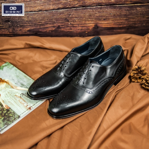 Giày Oxford Brouge