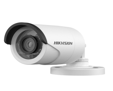 CAMERA HD-TVI HIKVISION DS-2CE16C0T-IR