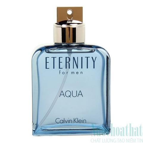 Calvin Klein Eternity Aqua For Men Eau de Toilette 30ml