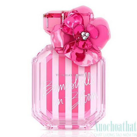 Victoria's Secret Bombshells In Bloom Eau De Parfum 100ml