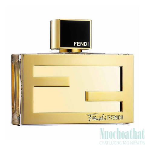 Fendi Fan di Fendi Eau de Parfum 50ml